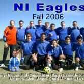 NI-Eagles Fall 2006